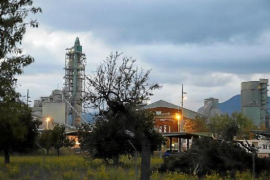 Lloseta cement factory project goes ahead