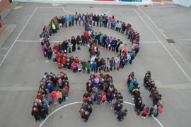 School Day of Peace & Non Violence founded in Majorca
