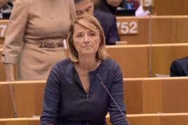 European Parliament calling for Storm Gloria aid