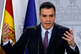 Spain's PM postpones talks on Catalonia until after regional election