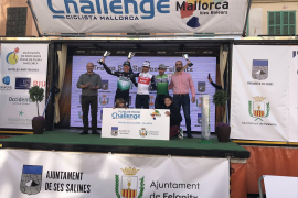 Moschetti gets Mallorca Challenge off to a winning start