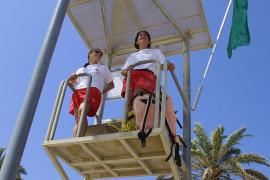 Palma lifeguards contract will favour the employment of women