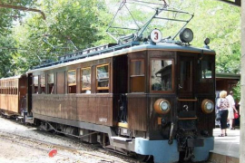 Soller train not back on track just yet