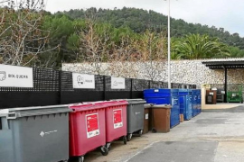 Majority of rubbish parks are illegal
