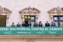 Palma marks World Cancer Day
