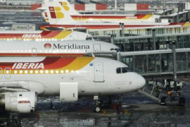 Flights rerouted as Madrid's Barajas airport closes due to drones