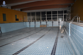Five arrested over death of worker at Palma swimming pool
