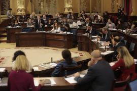 Parliament approves tourism of excesses decree