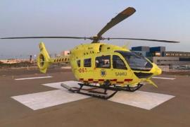 Air ambulance company fined