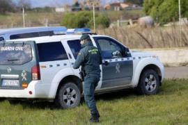 Investigation into strange death in Santa Maria