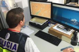 Arrested in Palma for swindling money from women