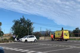 Body found in Son Espases car park
