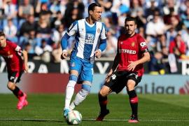 Mallorca lose to bottom club Espanyol