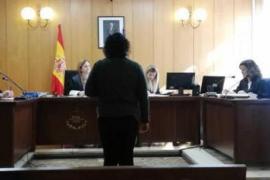Palma Pensioner Busted