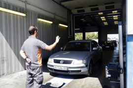 Further reduction in the price of an MOT