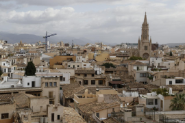 Balearics second most expensive for renting