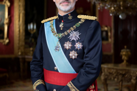 Trump to host Spain's King Felipe for state visit April 21