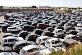 El Pi wanting a limit on the number of vehicles for rent
