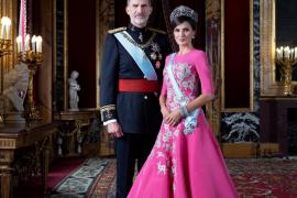 Spanish Royal Family photos