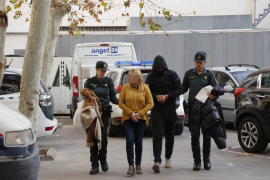 Three arrests in alleged modular homes fraud