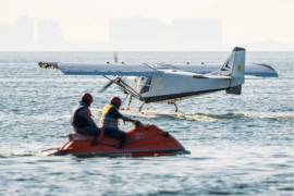 Seaplanes cup for Puerto Pollensa