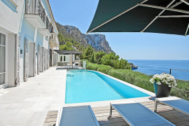 Balearics the leader for home sales to foreign buyers