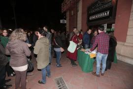 CineCiutat crowdfunding has raised 44,000 euros