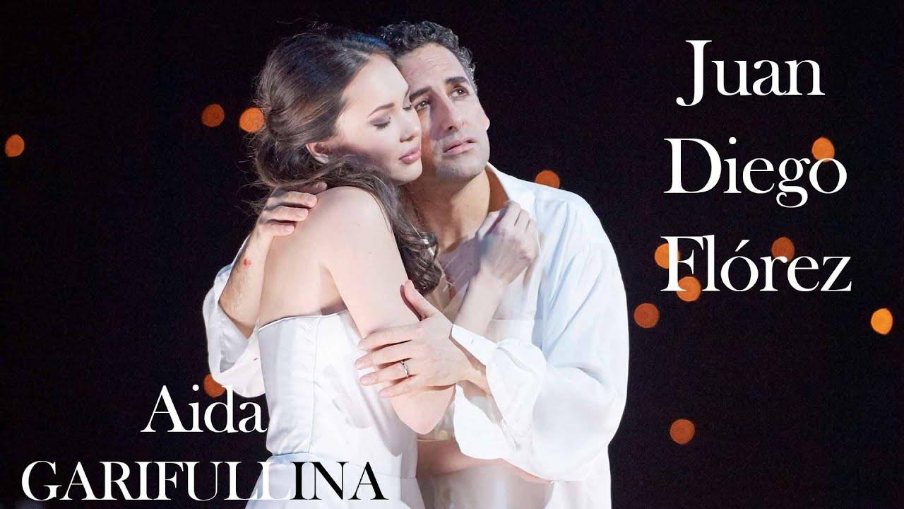 ROMEO ET JULIETTE with AIDA GARIFULLINA