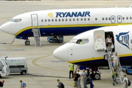Over 150,000 Flew To Balearic Islands In January