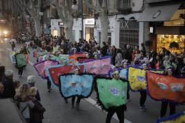 Majorca Dry and Sunny Carnival