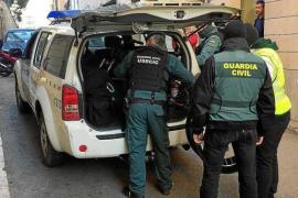 Majorca millionaire investigated