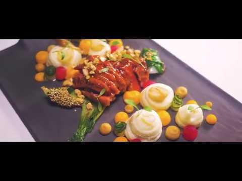Discover Michael Douglas's favourite restaurant
