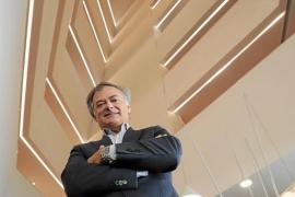 Palacio de Congresos turnover falls