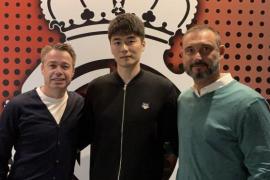 Real Mallorca sign South Korean midfielder Ki Sung-yueng