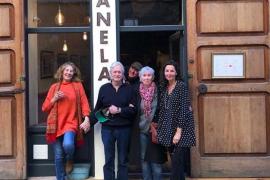 Win A Voucher For Canela Restaurant