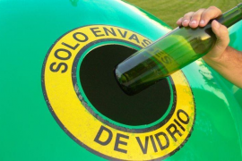 Balearics has best glass recycling rate in the country