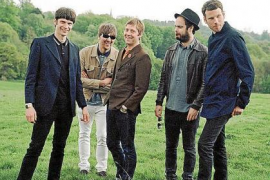 Kaiser Chiefs join Mallorca Live line-up