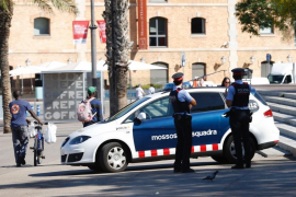 Parliament approves Balearics police force motion