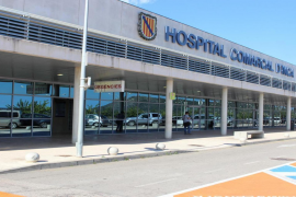 Two people with coronavirus admitted to isolation ward at Inca Hospital