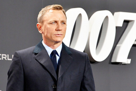 Coronavirus fears derail London events, concerns raised on Bond film release