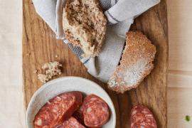 Chorizo - The king of the Spanish Larder