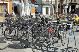 Mass cancellation of cyclist bookings in March & April