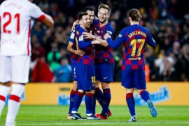 Mallorca v Barcelona clash in doubt