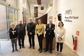 Diocesan museum reopens with new themes