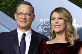 Tom Hanks & Rita Wilson diagnosed with coronavirus