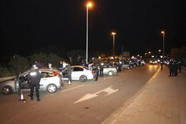 Over 100 drivers identified in operation against illegal races