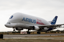 Airbus to suspend production in France and Spain