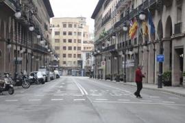 92 positive for coronavirus in the Balearics