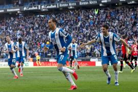 Six Espanyol players test positive for coronavirus