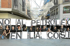 Greenpeace blames corruption scandals and  recession  for looser environmental controls in Spain
